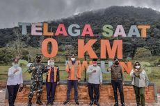 Bupati Bogor Sebut Pemicu Banjir dan Longsor di Kawasan Puncak
