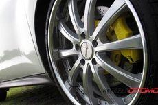 Mobil Lama Parkir Muncul Karat pada Rem Cakram, Apakah Bahaya?