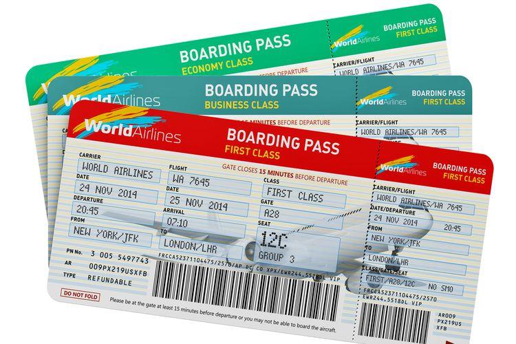 Soal Diskon Harga Tiket Pesawat, INACA Tunggu Kepastian Pemerintah
