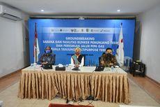 Bangun Sarfas BBM & Pipa Gas, Sinergi Pertamina & Pelindo 1 Penuhi Energi untuk Industri di Kuala Tanjung