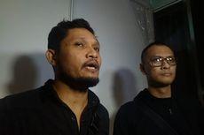 Dulu Wartawan, Dedy Ceritakan Awal Menjadi Vokalis Andra & The Backbone