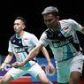 Hasil Thailand Open II - Fajar/Rian Takluk di Hadapan Wakil Inggris