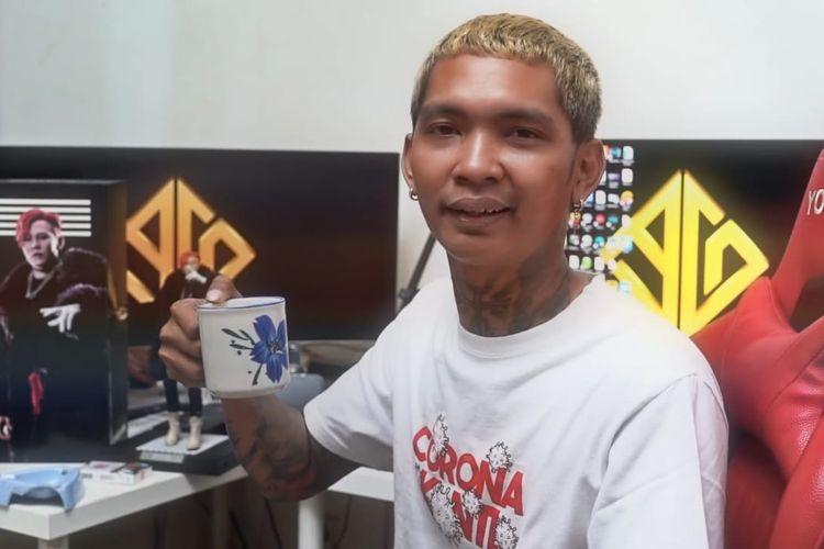 Young Lex marah anaknya dibully. Bahkan, ia buat sayembara berhadiah Rp 80 juta untuk cari terduga pelaku
