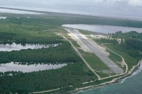 Pusat Detensi Pengungsi Pulau Manus Kecewakan Warga Lokal