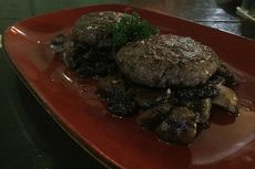 Kasarli Mantarli Kofte, Hidangan Khas Turki yang Bisa Dimasak di Rumah