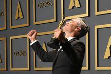 Pemenang Oscar 2020 Malah Keluhkan Keyboard Apple