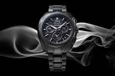 Jam Tangan Teknologi Tinggi Seiko x Mastermind, Dijual Rp 87 Juta