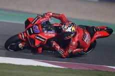 Jadwal MotoGP Doha 2021 dan Link Live Streaming  - Kualifikasi Digelar Dini Hari