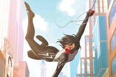 Film Superhero Silk Segera Diproduksi, Suzy dan Park So Dam Jadi Kandidat Kuat