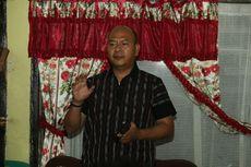 Bupati Tapanuli Utara Menanggapi Teguran Jokowi soal APBD
