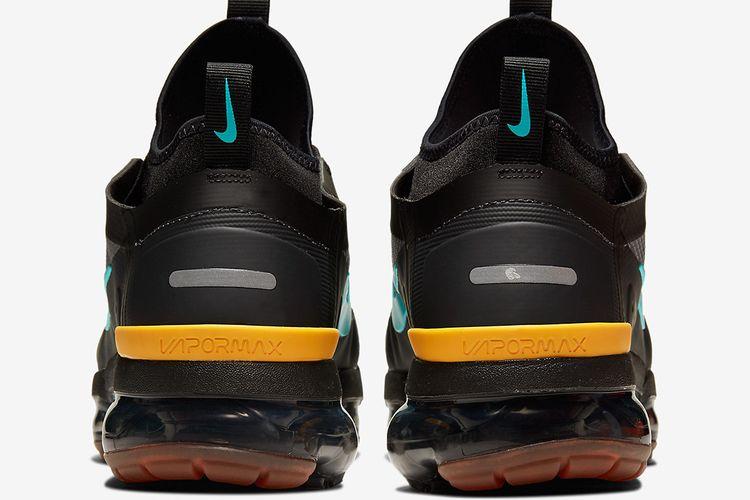 Satu lagi sneaker terbaru dari Nike dari keluarga Vapormax diluncurkan ke pasar dengan nama Air Vapormax 2019 Utility.