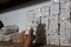 Industri Garam di Jawa Barat Gulung Tikar
