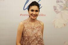 Curhat Sandra Dewi Menyusui Selama Pandemi Virus Corona