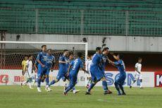 Persib Vs Persebaya - Gol Tercepat Lahir, Maung Bandung Unggul 3-0