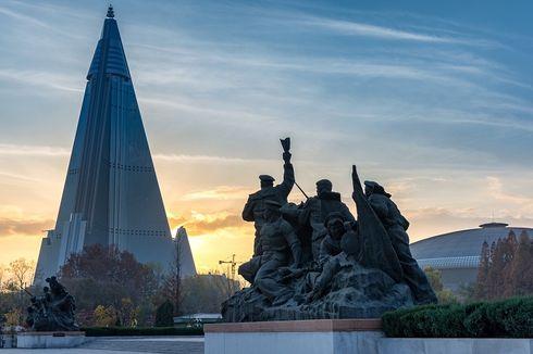 Indahnya Wonsan, Kabarnya Tempat Istirahat Kim Jong Un