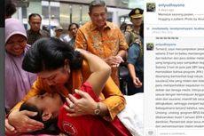 SBY Respons Keluhan soal Insentif Dokter Melalui Instagram Bu Ani