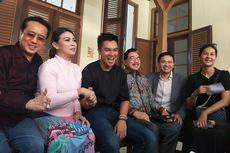 Soal Gugatan Rp 2 Miliar, Baim Wong dan Astrid Sepakat Berdamai