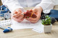 10 Gejala Liver yang Perlu Diwaspadai