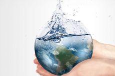 Kekeringan, Ratusan Warga di TTS Minum Air Tapak Kaki Ternak