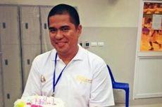 Mantan Pelatih CLS Knights Surabaya Meninggal Dunia