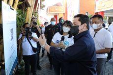 Telkom: Aplikasi PeduliLindungi Jadi Solusi Dorong Roda Perekonomian di Bali
