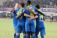 Madura United Vs Persib, Maung Bandung Antisipasi Agresivitas Lawan