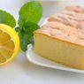 Apa Itu Sponge Cake, Jenis Kue yang Sering Disebut Bolu?