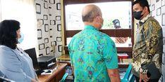 Wali Kota Bobby Copot Jabatan Lurah Sidorame Timur Karena Pungli