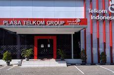 Erick Thohir Pastikan Tak Akan Bubarkan Telkom