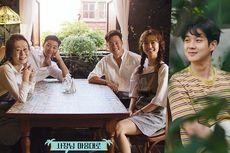 Dari Gili Trawangan dan Spanyol, Syuting Youn's Kitchen 3 Kembali ke Korea