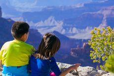 Studi Ungkap Manfaat Liburan ke Alam Terbuka Saat Mudik bagi Anak