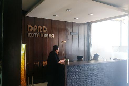 DPRD Kota Bekasi Belum Pasang Foto Jokowi-Ma'ruf