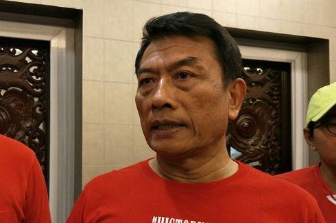 Moeldoko Usul Bentuk Satuan Khusus Penanggulangan Teror, Jokowi Tertarik