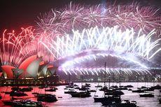 Lockdown Lagi, Warga Sydney Dilarang Nonton Langsung Pertunjukan Tahun Baru Opera House