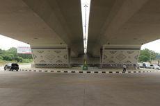 Diresmikan, Jalan Laluan Madani dengan Sentuhan Artistik