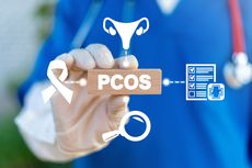 3 Pengaruh PCOS dalam Kehidupan Wanita