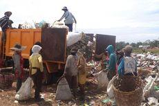 TPA Sampah di Bengkulu Mengandung 30.000 Watt Listrik