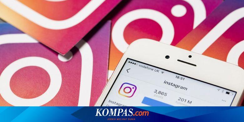 Mengenal Arti Naraciaga Yang Kerap Muncul Di Komentar Instagram Apa Itu Halaman All Kompas Com