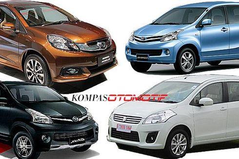 Soal Xenia, Daihatsu Kobarkan Semangat Berkompetisi