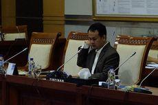 Revisi UU ITE Mulai Dibahas Komisi 1 DPR Bulan Depan