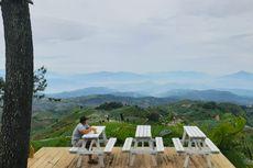 Tempat Wisata di 4 Daerah di Jawa Barat Ini Sudah Boleh Buka