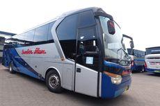 Lawan Covid-19, PO Sumber Alam Lelang Bus Mulai Rp 250 Juta