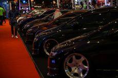 Menperin Beberkan Kinerja Industri Otomotif