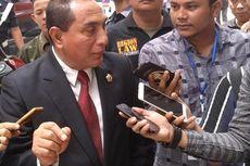 Beda Tanggapan Edy Rahmayadi dan Wagubnya Soal Pidato Kemenangan Jokowi