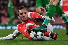 Striker Arsenal Ini Sudah Capai Kesepakatan Personal dengan Fenerbahce