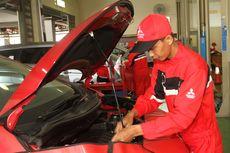 Tingkatkan Kualitas, Mitsubishi Kembali Asah Kemampuan SDM Diler