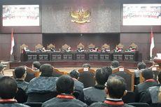 Akhir Kasus Surat Suara Tercoblos Malaysia: Gugatan Nasdem Ditolak MK