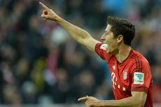 Rekor 5 Gol Tercepat, Lewandowski Masuk