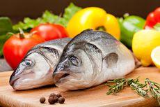 5 Ciri-ciri Ikan Segar, Bekal Bikin Ikan Bakar yang Enak