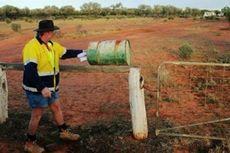 Australia Punya Tukang Pos yang Tempuh Jarak 420 Km Sehari